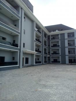 Luxury 3 Bedroom Flats with Excellent Finishes, Ikeja Gra, Ikeja, Lagos, Flat for Sale