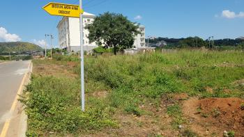 Prime 4800sqm Land with C of O, By Cosgrove Estate, Katampe, Abuja, Residential Land for Sale