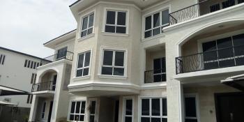 4 Bedroom Town House with Bq, Swimming Pool, Banana Island, Ikoyi, Lagos, House for Rent