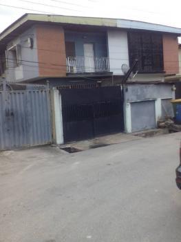 3 Bedroom Wing of Duplex, Ilupeju, Lagos, House for Sale