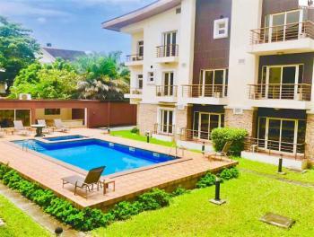 3 Bedroom Luxury Apartment, Serviced, Off Bourdilon Road, Old Ikoyi, Ikoyi, Lagos, Flat for Rent
