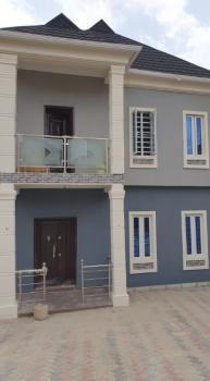 a 4 Large Bedrooms  Fully Detached Duplex, Adeoni Estate, Ojodu, Lagos, Detached Duplex for Sale