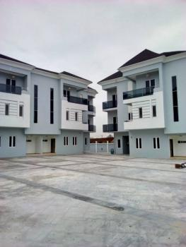 Five Units of 5 Bedroom Duplex, Amore Odumosu, Ikeja, Lagos, House for Sale