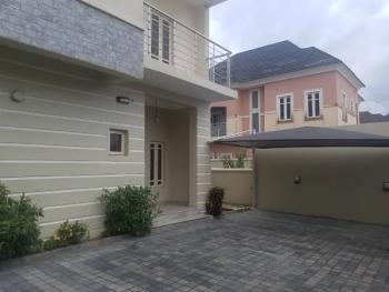 Luxury 5 Bedroom Semi-detached Duplex with Excellent Finishing, Ikota-lekki, Ikota Villa Estate, Lekki, Lagos, Semi-detached Duplex for Rent