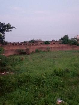Land, Mile 2 Bus Stop, Owode Onirin, Ojota, Lagos, Mixed-use Land for Sale