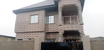 Newly Built Mini Flat, Ise Oluwa Bus Stop, Ekoro Road., Abule Egba, Agege, Lagos, Mini Flat for Rent