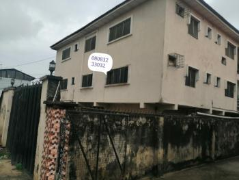 Solidly Built and Well Maintained 4 Units of 3 Bedroom Flats, All Rooms Ensuite and Spacious, Ago Palace, Isolo, Lagos, Block of Flats for Sale
