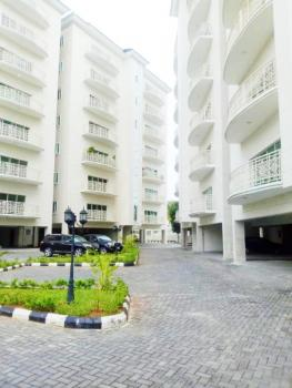 Service 4 Bedrooms Flat with a Bq, Rumens, Old Ikoyi, Ikoyi, Lagos, Flat for Rent