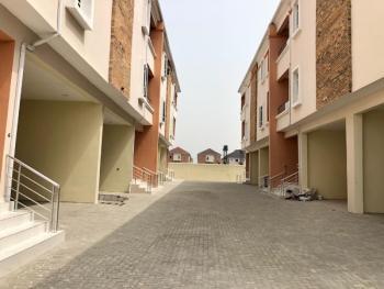 4 Bedroom Terraced Duplex at Perimeter Court, Perimeter Court 1, Ikate Elegushi, Lekki, Lagos, Terraced Duplex for Sale