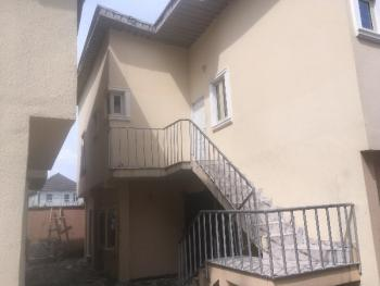 Executive, Chevron Drive Road, Chevy View Estate, Lekki, Lagos, Self Contained (single Rooms) for Rent