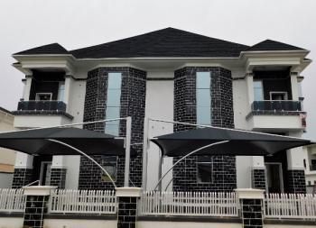 Unique 5 Bedroom Semi Detached Duplex, Lekky County., Ikota Villa Estate, Lekki, Lagos, Semi-detached Duplex for Sale