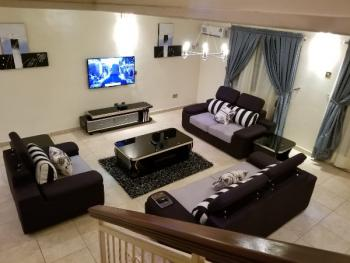 Maisonette 4 Bedroom, Off Bishop Oluwole, Victoria Island Extension, Victoria Island (vi), Lagos, Flat Short Let