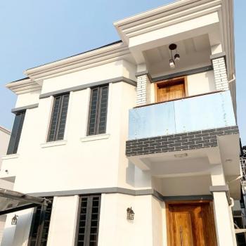 Brand New 5 Bedroom Detached Duplex with Bq for Sale at Osapa London Lekki Lagos, Osapa, Lekki, Lagos, Detached Duplex for Sale