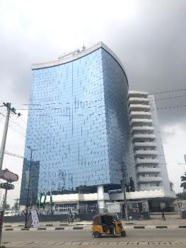 250 Sqm Office Space, Victoria Island Extension, Victoria Island (vi), Lagos, Office Space for Rent