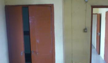 Affordable Spacious Neat 2bedroom Flat, Akoka, Yaba, Lagos, Flat for Rent