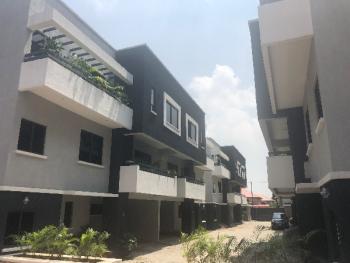 Tastefully Finished 4 Bedroom Terrace, Off Palace Road, Oniru, Victoria Island (vi), Lagos, Flat for Rent