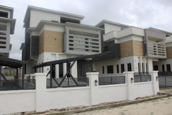 Well Built 5 Bedroom Detached Duplex and a Bq Each, Lekki, Lagos, Detached Duplex for Sale
