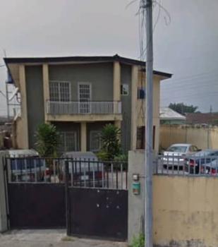 Solid Built Duplex, Adelabu, Surulere, Lagos, Detached Duplex for Sale