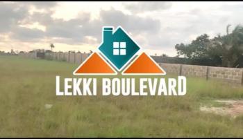 Plot of Land, Buy 5 Get 1 Free, Lekki Phase 2, Lekki, Lagos, Mixed-use Land for Sale