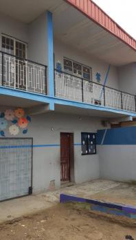 2 Units Duplex in a Prime Location, Ire Akari, Isolo, Lagos, Semi-detached Duplex for Rent
