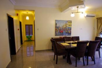 3 Bedroom Flat, Off Macpherson Road, Ikoyi, Lagos, Flat for Sale