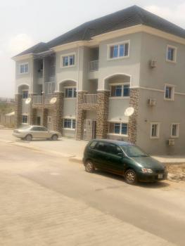 4 Bedroom Terrace Duplex, By Turkish Hospital, Idu Industrial, Abuja, Terraced Duplex for Sale