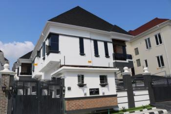 Brand New, Luxurious and Strategically Located 4 Bedroom Semi-detached House with En Suite Boys Quarter, Oral Estate, Lekki, Lagos, Semi-detached Duplex for Sale
