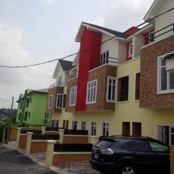 4 Bedroom Terrace Duplex, Opebi, Ikeja, Lagos, Terraced Duplex for Sale
