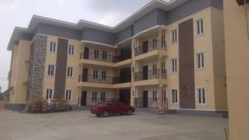 12 Nos of 3 Bedroom + Bq, Maryland, Lagos, Flat for Rent