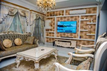 4 Bedroom Detached Shortlet, Lekki Phase 1, Lekki, Lagos, Detached Duplex Short Let