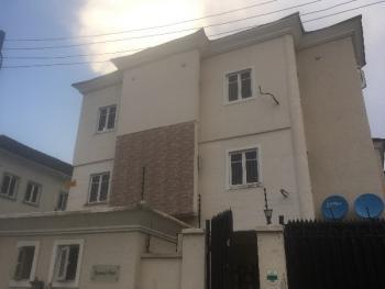 Executive 3 Bedroom with 1bq, Agungi, Lekki, Lagos, Flat for Rent