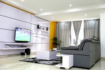3 Bedroom Waterfront Apartment, Ozumba Mbadiwe, Victoria Island Extension, Victoria Island (vi), Lagos, Flat Short Let