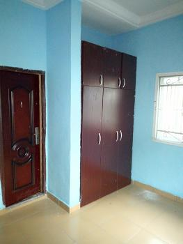 New 2 Bedroom Flat in Ada George for Rent, New Road Ada George, Port Harcourt, Rivers, Flat for Rent