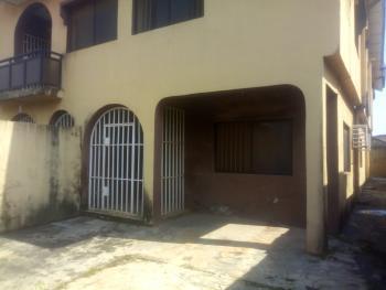Cheap 3bdr Duplex, Puposola, New Oko-oba, Agege, Lagos, Semi-detached Duplex for Rent
