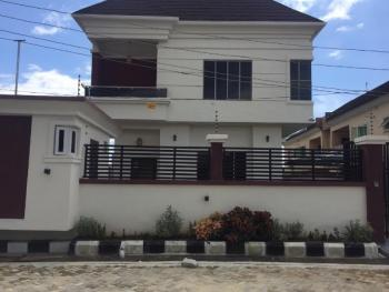 Newly Built and Well Finished Jumbo 4 Bedroom Fully Detached Duplex with a Room Bq, Divine Homes Gra, Thomas Estate, Ajah, Lagos, Detached Duplex for Sale