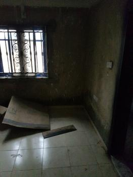 3 Bedroom Flat, Opposite Ambras Hotel,mayor Busstop,oreta, Igbogbo, Ikorodu, Lagos, Detached Duplex for Sale