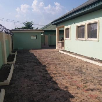 Well Renovated & Luxury Finished 3 Bedroom Fully Detached Bungalow + 2 Rooms Bq, Prince and Princess Estate, Apo, Abuja, Detached Bungalow for Rent