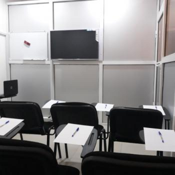 Training Room Space, Uyo Street Off Stadium Road, Rumuomasi, Port Harcourt, Rivers, Office Space Short Let