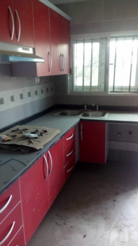 Very Beautiful 3 Bedroom Terrace Duplex, Ikate Elegushi, Lekki, Lagos, House for Rent