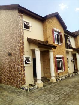 Luxury 3 Bedroom Duplex + 1bq, Idado, Lekki, Lagos, Semi-detached Duplex for Rent