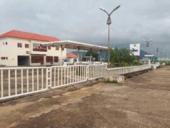 a Functioning Filling Station, Karshi, Abuja, Commercial Property for Sale