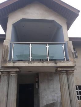 a Newly Built 5 Bedroom Detached Duplex, Ikorodu, Lagos, House for Sale