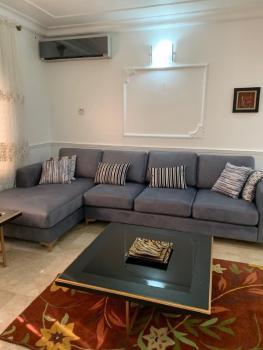 4 Bedroom Semi Detached Duplex, Femi Okunnu, By Lekki Circle Mall/shoprite, Osapa, Lekki, Lagos, Semi-detached Duplex Short Let
