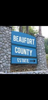 Own This Estate Land Beside Amen Estate Ibeju Lekki for #3m Only, Beaufort County Homes Is 3 Minutes Drive From Eleko Junction., Eleko, Ibeju Lekki, Lagos, Land for Sale