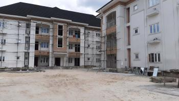 Brand New, Luxury and Tastefully Finished Block of  3 Bedroom Service Apartments with Bq, Off Tombia Extension, Gra Phase 3, Port Harcourt, Rivers, Flat for Rent