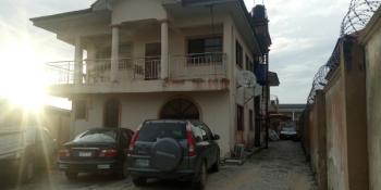 Two Bedroom Flat, Majek, Sangotedo, Ajah, Lagos, Flat for Rent