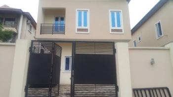 4 Bedroom Detached Duplex, Allen Avenue, Ikeja, Lagos, House for Sale