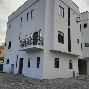 Newly Built Luxury 5bedrooms Semi Detached Duplexes + Bq, Osapa, Lekki, Lagos, Semi-detached Duplex for Sale