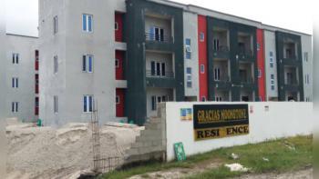 Own Two Bedrooms Apartment for Astounding Returns, Around Dangote Refinery and Lekki Free Tz, Okunraiye, Ibeju Lekki, Lagos, Block of Flats for Sale
