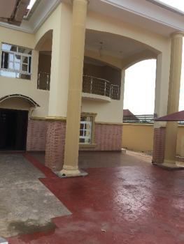 Top Notch 5 Bedroom Duplex, Durumi, Abuja, Semi-detached Duplex for Rent